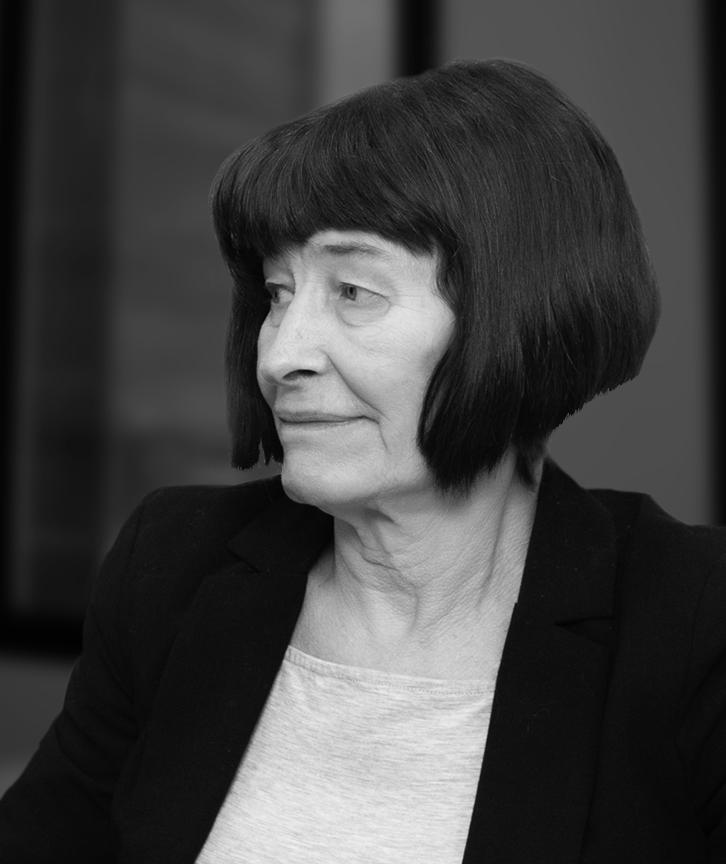 Judy Mulheron